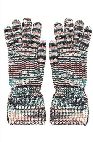 Missoni 羊毛手套
