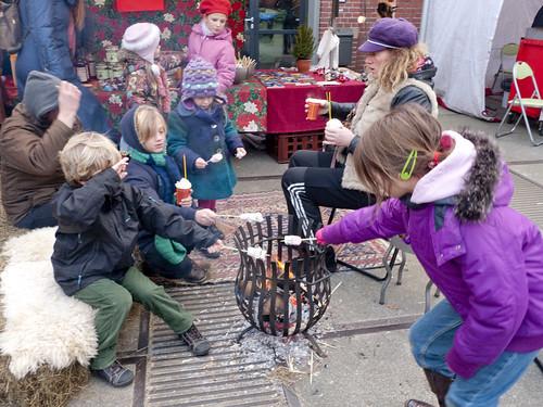 Funky x mas market amsterdam_4