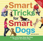 smart tricks dogs