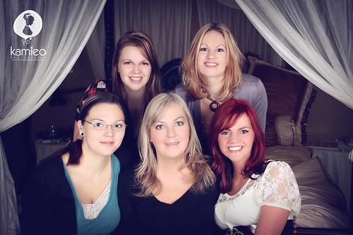 Blogging .... The L. Family