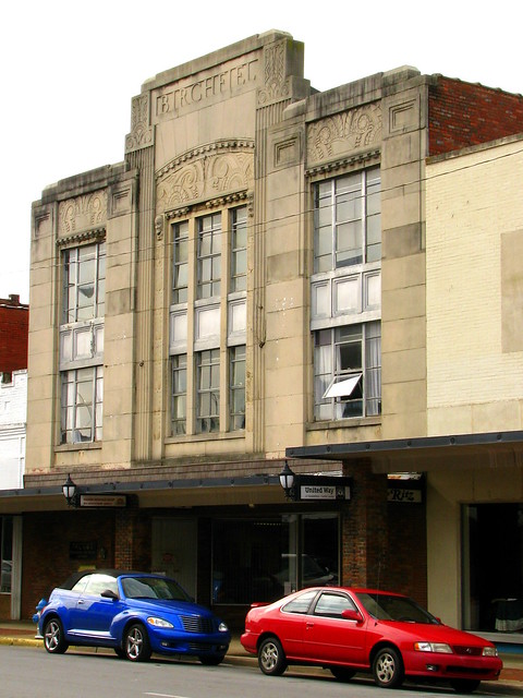 Birchfiel Building (Ritz Theater)