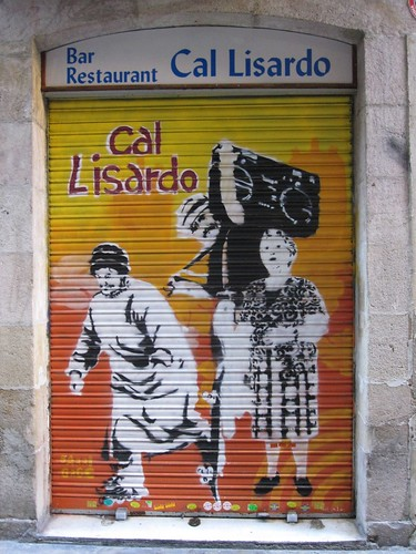 Cal Lisardo