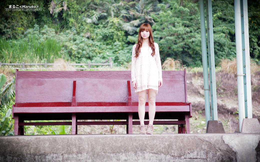 [Maruko]現在,很想見你
