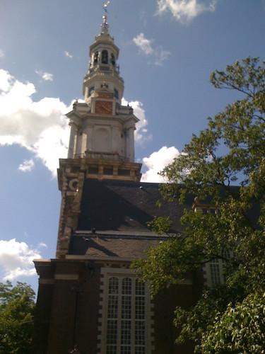 <span>amsterdam</span>Campanile della zuiderkek<br><br>Principale simbolo della città<p class='tag'>tag:<br/>amsterdam | viaggio | luoghi | </p>