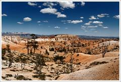 Bryce Canyon - Utah (V.Rog) Tags: usa utah desert canyon bryce