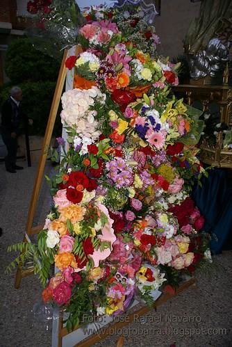 Ofrenda de Flores 2011