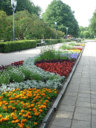 Riga park6