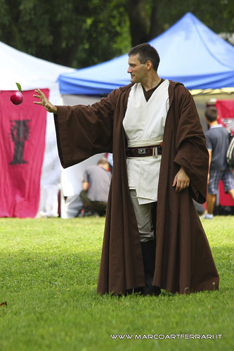 The Force, Parma Fantasy 2011