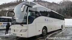 MERCEDES TOURISMO - KEOLIS CARS DE BORDEAUX