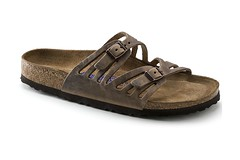 "Birkenstock Granada Soft Footbed sandal tabacco • <a style=""font-size:0.8em;"" href=""http://www.flickr.com/photos/65413117@N03/32805842285/"" target=""_blank"">View on Flickr</a>"