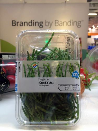 Branding by Banding
