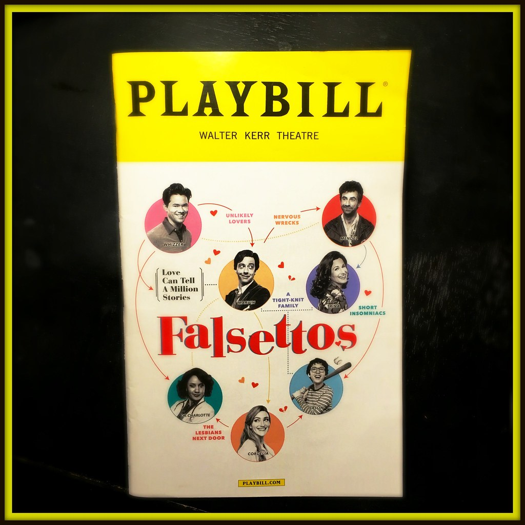 The Worlds Newest Photos Of Playbill And Program Flickr Hive Mind - Playbill program
