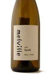 2007 Melville Verna's Vineyard Estate Syrah