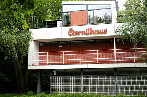 Eternithaus