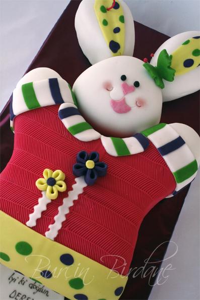 Bunny Cake1