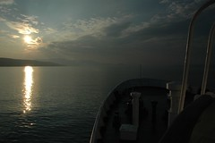 croatian ferry july 2009 167 (milolovitch69) Tags: sunset sea ferry dawn croatia adriatic ancona july2009