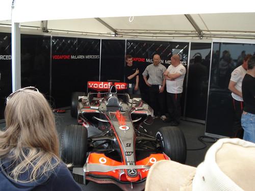 Blog Lewis Hamilton