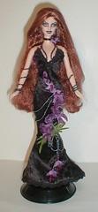 wolfsbane (plumaluna07@sbcglobal.net) Tags: gothic barbie