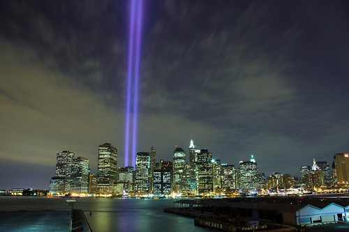 tribute in light (brooklyn heights)