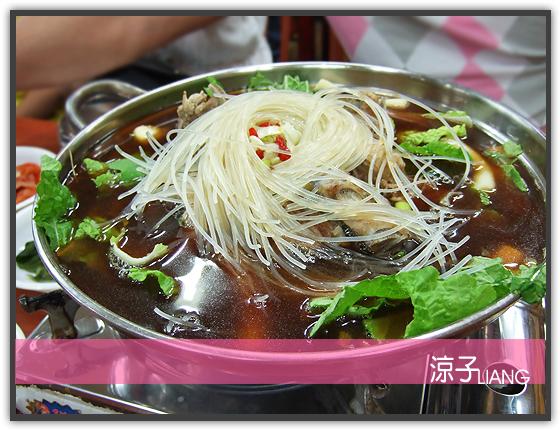 韓國 肉骨茶風味餐05