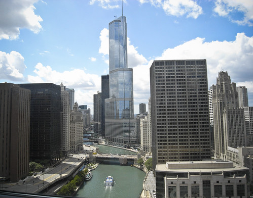 afternoonChicago
