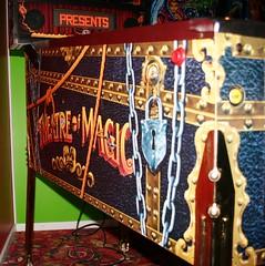 IMG_7164 (ringfrenzy) Tags: theatre magic pinball restorations