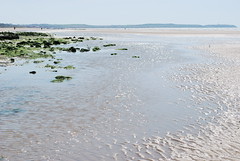 des diamants sur le sable (bouinbernard) Tags: sea mer beach diamonds gris nez plage blanc diamants