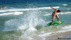 LBS 08/03 (Taylla DePaula) Tags: jimmy skimboarding jrod