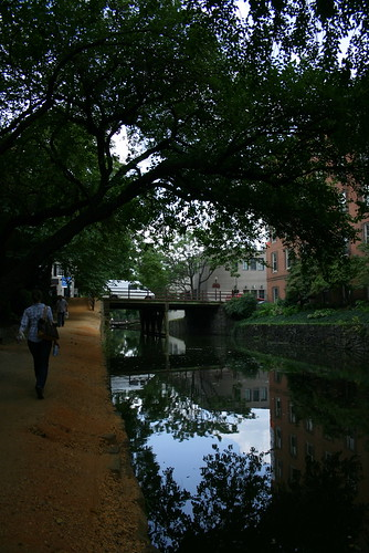 C&O Canal, Georgetown, Washington, DC