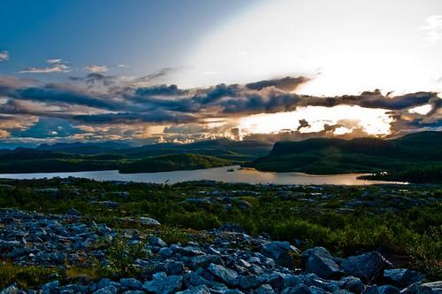 Norvegia 13.08.09