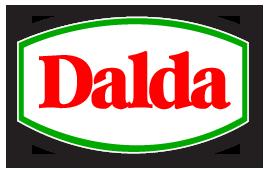 Dalda Logo