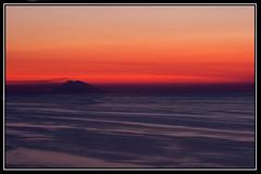 Tramonto Tropea (valter76) Tags: sunset sea summer canon tramonto vulcano eolie tropea
