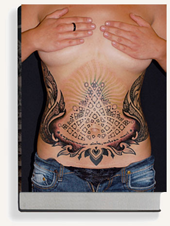 Tattoo Art Book