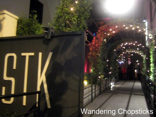 STK - Los Angeles (West Hollywood) 1