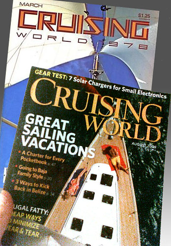 Cruising World Magazines