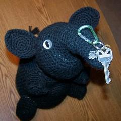 Amigurumi Niffler : The Worlds Best Photos of crochet and niffler - Flickr ...