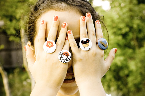 Buttons Rings - PureButtons -2