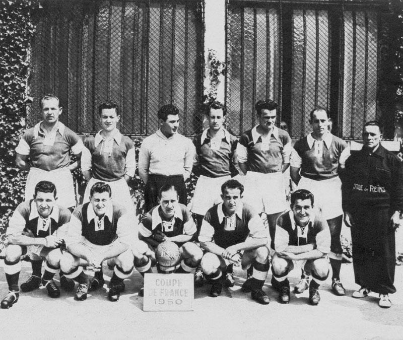 reims 1949-50