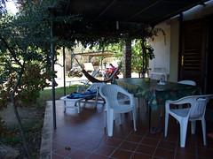 Unsere Ferienwohnung in Santa Maria Navarrese/ Tancau