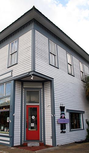 Curmudgeonalia Bookstore
