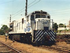 FPM112 Locomotiva Cutrale-Quintela 7202 (Fernando Picarelli Martins) Tags: ferrovia fepasa locomotiva jundiaísp locomotivadieselelétrica ferroviapaulistasa generalelectricdobrasil cutralequintela modeloc307