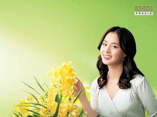 Kim Tae Hee(김태희)' Photoshoot - beautiful girls