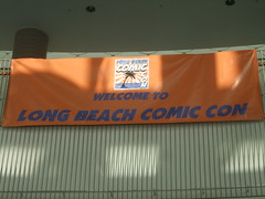Long Beach Comic Con 2009