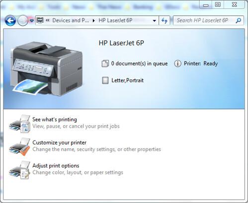 device-printer