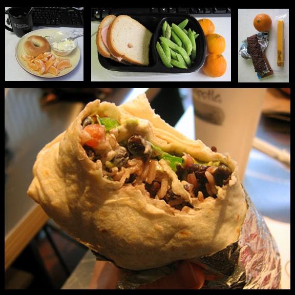 2009-10-08 food