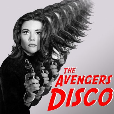 Avengers Disco 1