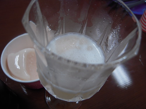 卵殻膜 アルマード ラ ディーナ