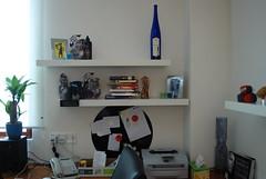 IHM Office - Side Corner