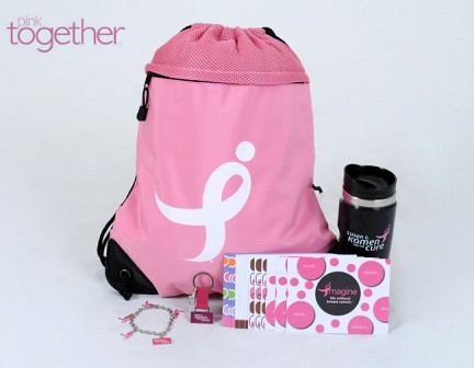 Pink Together Inspiring Hope Gift Pack_Small