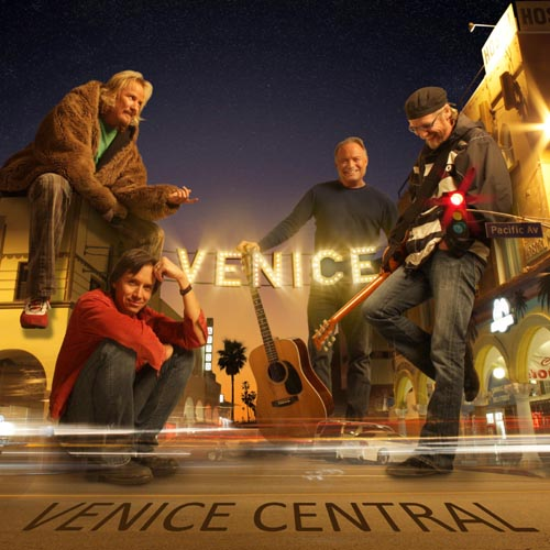 Venice Central